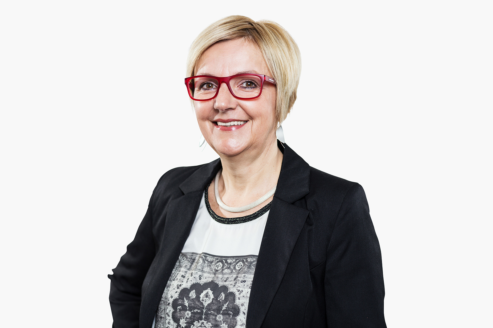 Maria Heber